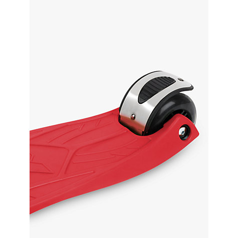 Buy Micro Maxi Micro Scooter, Red Online at johnlewis.com