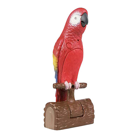 Buy Talking Polly the Parrot Online at johnlewis.com
