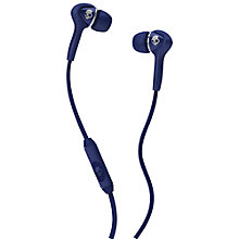 Buy Skullcandy Smokin Buds In-Ear Headphones with Microphone Online at johnlewis.com