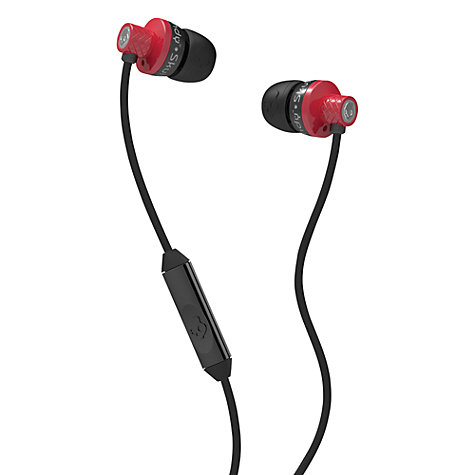 Buy Skullcandy Titan In-Ear Headphones with Microphone Online at johnlewis.com