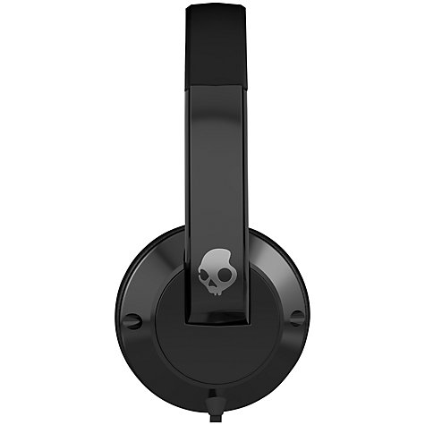 Buy Skullcandy Uprock On-Ear Headphones with Mic Online at johnlewis.com