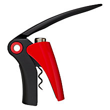 Buy Le Creuset Wine Accessories LM150 Lever Corkscrew Online at johnlewis.com