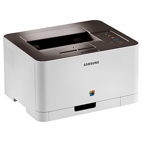 Buy Samsung CLP-365 Colour Laser Printer Online at johnlewis.com