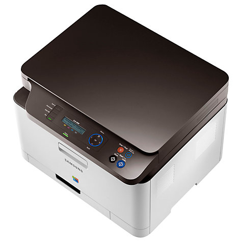 Buy Samsung CLX-3305 Colour Laser Printer Online at johnlewis.com