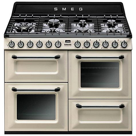 Smeg Range Oven