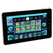 "Buy Kurio 7"" Tablet, Blue Online at johnlewis.com"