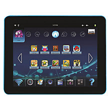 "Buy Kurio 10"" Tablet, Blue Online at johnlewis.com"