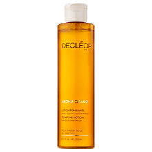 Buy Decléor Essential Tonifying Lotion with Neroli Essential Oil, 200ml Online at johnlewis.com