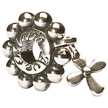 Buy Trollbeads Rosary Bead, Silver Online at johnlewis.com