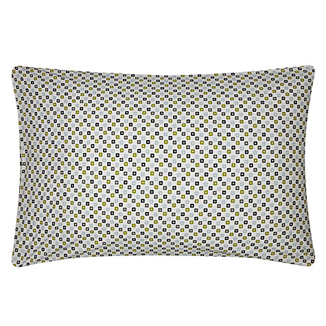 Buy Orla Kiely Ditty Print Bedding Online at johnlewis.com