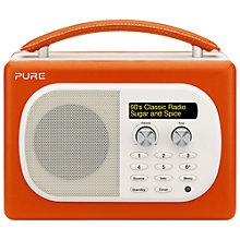 Buy Pure Evoke Mio DAB Digital Radio Online at johnlewis.com