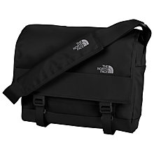 Buy The North Face Base Camp Messenger Bag Online at johnlewis.com