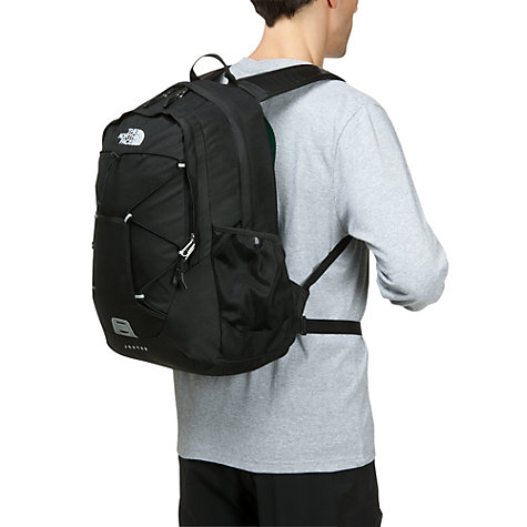 Buy The North Face Jester Backpack, TNF Black Online at johnlewis.com