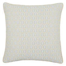 Buy Jane Churchill Bambury Cushion Online at johnlewis.com