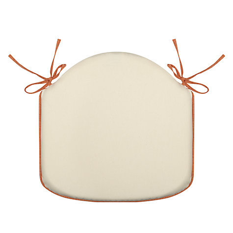 Buy John Lewis Gem Seat Pad Online at johnlewis.com