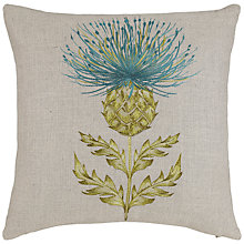 Buy Voyage Harris Cushion Online at johnlewis.com