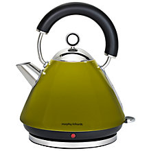 Buy Morphy Richards Accents Kettle Online at johnlewis.com