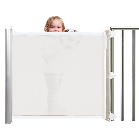 Buy Kiddyguard Accent Safety Baby Gate Online at johnlewis.com