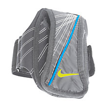 Buy Nike Lightweight Running Arm Wallet/Phone Case Online at johnlewis.com