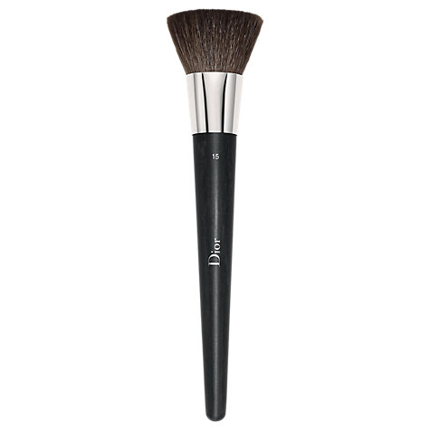 Buy Dior Professional Finish Powder Foundation Brush - High Coverage Online at johnlewis.com