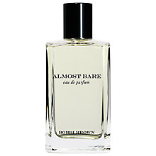 Buy Bobbi Brown Almost Bare Eau de Parfum, 50ml Online at johnlewis.com
