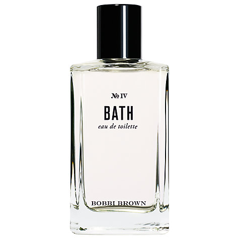 Buy Bobbi Brown Bath Eau de Toilette, 50ml Online at johnlewis.com