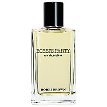 Buy Bobbi Brown Bobbi's Party Eau de Parfum, 50ml Online at johnlewis.com