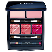Buy Dior Lip Expert Palette Online at johnlewis.com