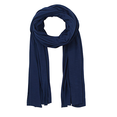 Buy Collection WEEKEND by John Lewis Plain Jersey Scarf Online at johnlewis.com