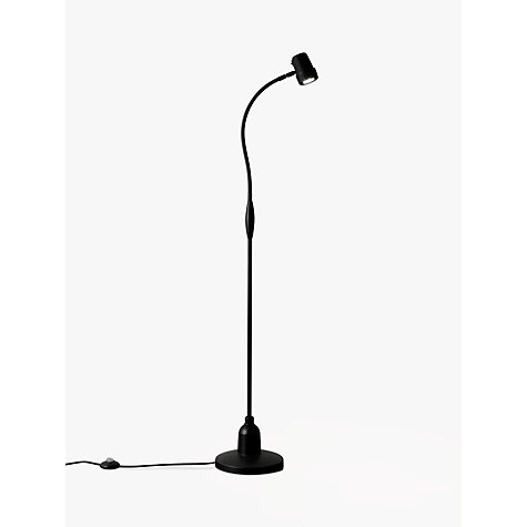 Buy serious readers alex dimmable led floor lamp john lewis for John lewis floor lamp reading