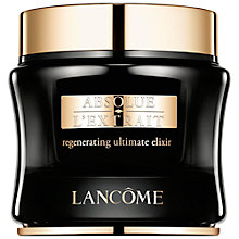 Buy Lancôme Absolue L'Extrait Regenerating Ultimate Elixir Online at johnlewis.com
