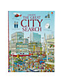 The Great City Search Book