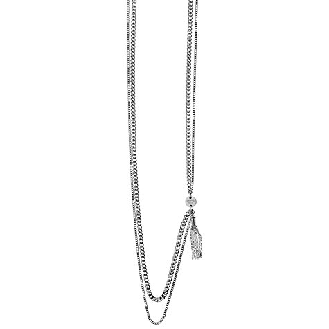 Buy Dyrberg/Kern Chainelle Necklace Online at johnlewis.com