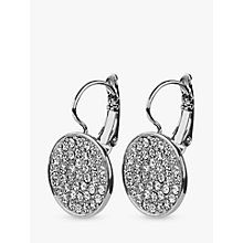 Buy Dyrberg/Kern Desria Crystal Drop Earrings Online at johnlewis.com