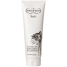 Buy Percy & Reed Splendidly Silky Moisturising Shampoo, 250ml Online at johnlewis.com