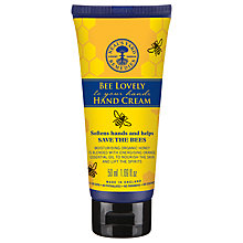Buy Neal's Yard Bee Lovely Hand Cream, 50ml Online at johnlewis.com