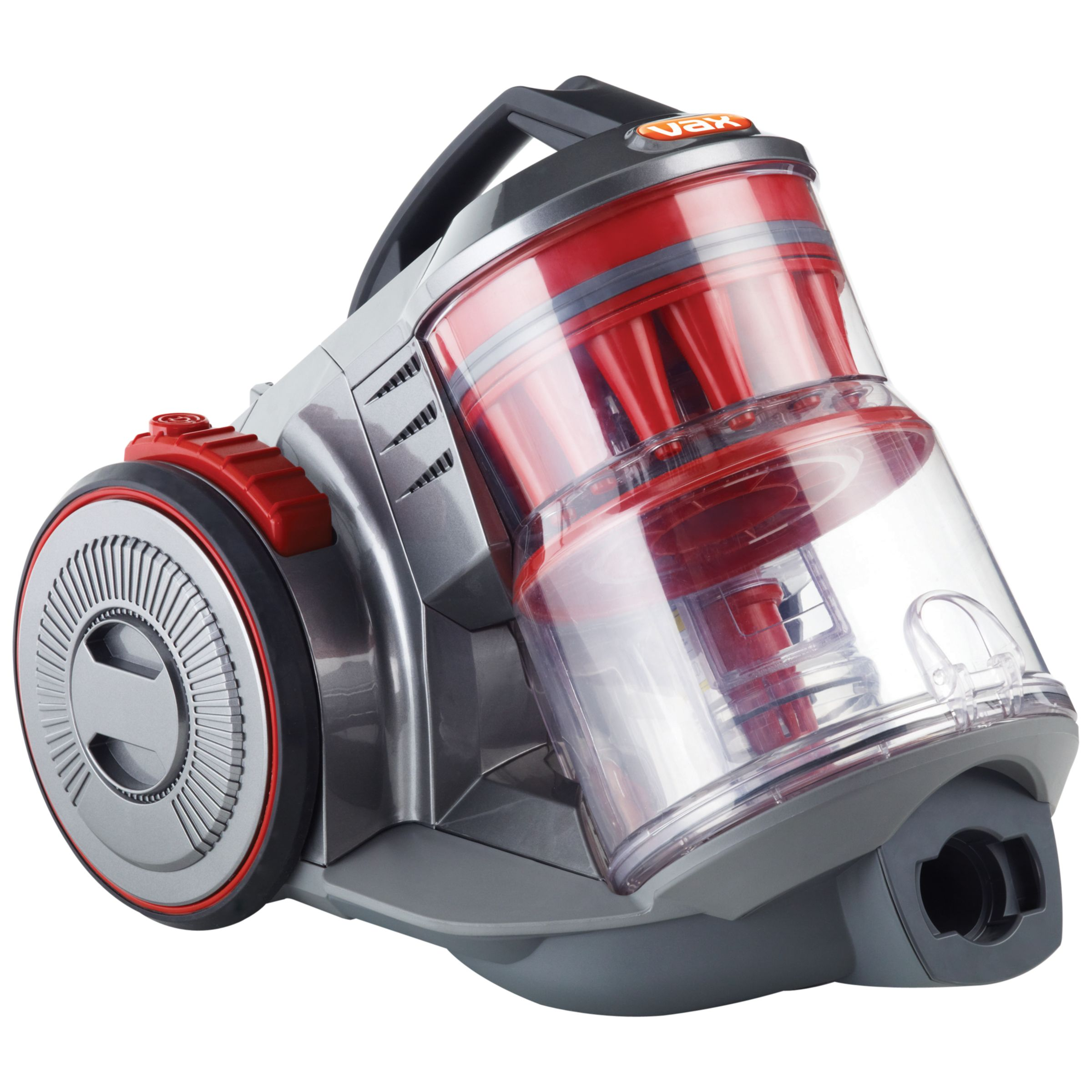 Vax C89-MA-T Air Total Home Vacuum Cleaner