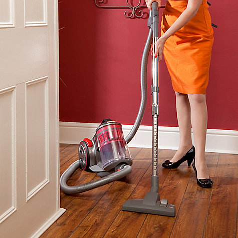 Buy Vax C89-MA-T Air Total Home Vacuum Cleaner Online at johnlewis.com