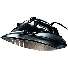 Buy Philips GC4890/02 Azur Steam Iron Online at johnlewis.com