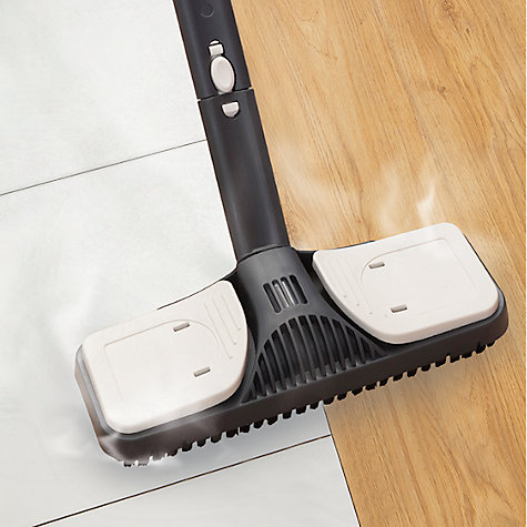 Buy Vax S6 Home Master Steam Cleaner Online at johnlewis.com