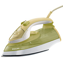 Buy Philips GC3720/02 EcoCare Steam Iron Online at johnlewis.com