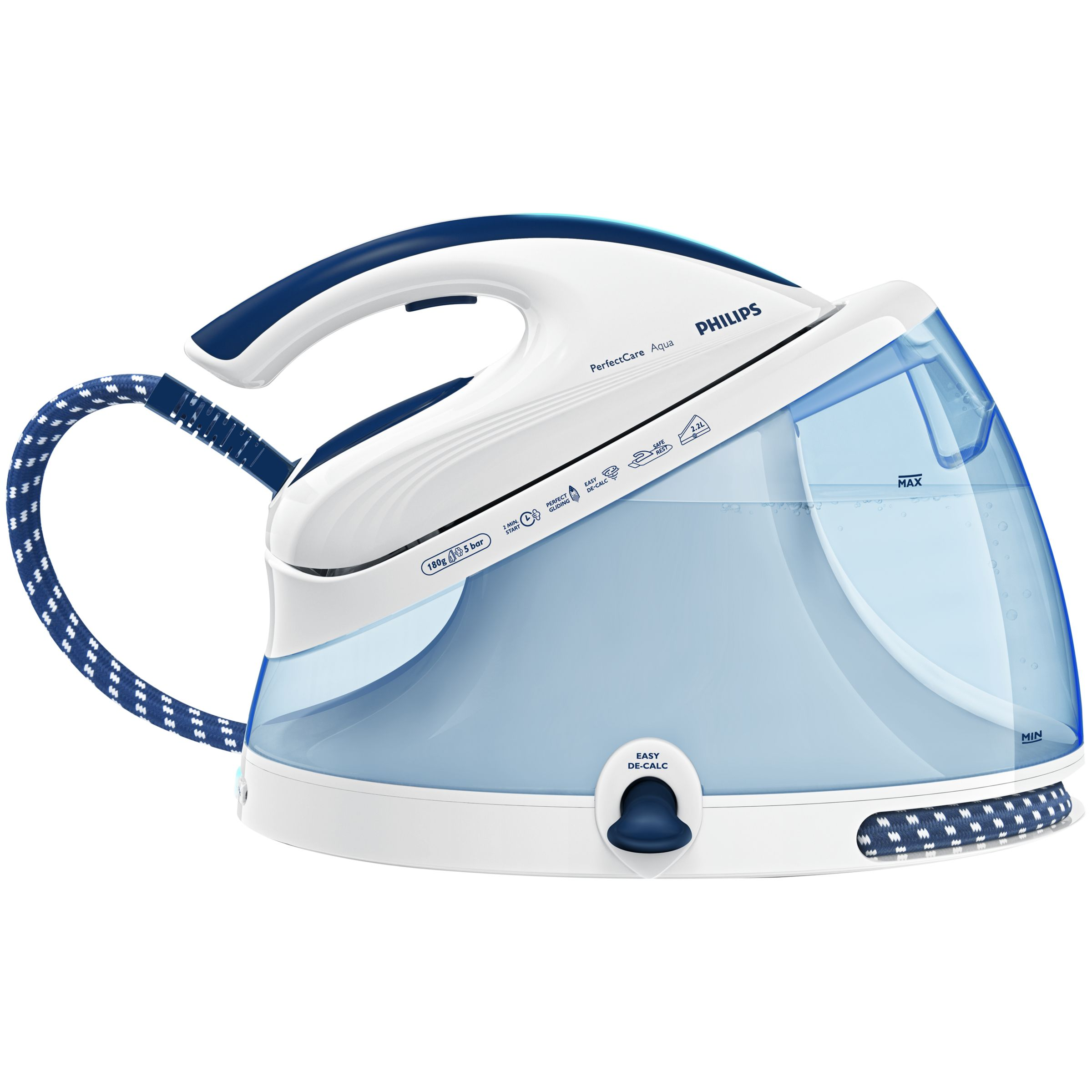 Steam Generator Iron ~ Irons trouser presses buying guide