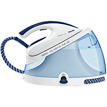 Buy Philips PerfectCare GC8620/02 Steam Generator Iron Online at johnlewis.com