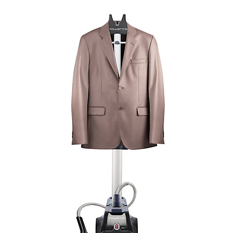 Buy Rowenta IS6200 Compact Valet Garment Steamer Online at johnlewis.com