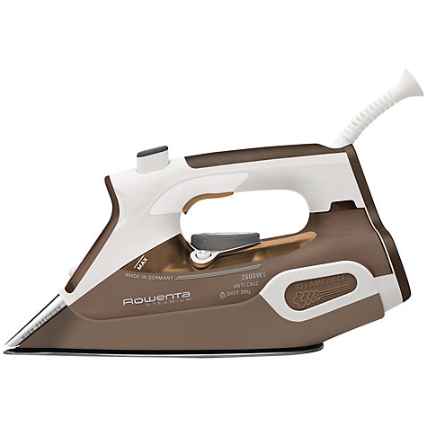 Buy Rowenta DW9130 Steamium Steam Iron Online at johnlewis.com