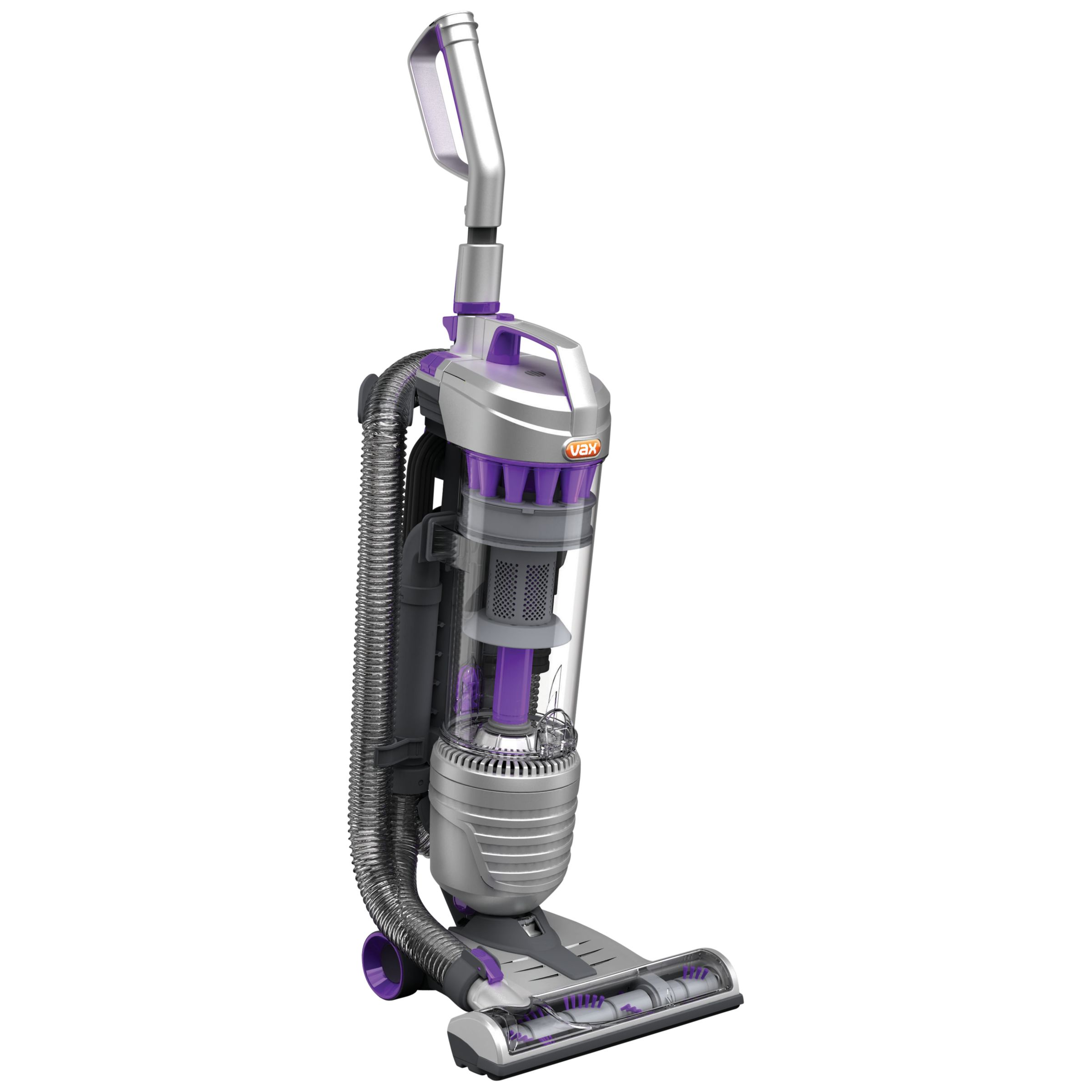 Vax U88-AM-R Air³ Reach Upright Vacuum Cleaner