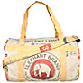 Elephant Branded Recycled Clipper Bag
