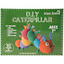 Sass & Belle Do It Yourself Craft Kit, Caterpillar