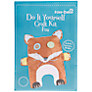 Sass & Belle Do It Yourself Craft Kit, Fox