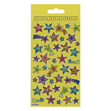 Buy Star Stickers Online at johnlewis.com